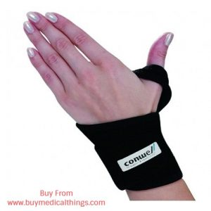 wrist strap conwell